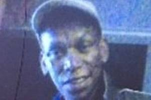 'Do not approach this man' warns police over missing Shirley man in mental health crisis