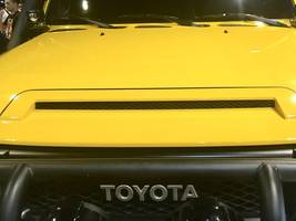 Toyota, Line to offer voice-controlled AI navigation from next summer