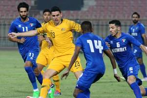 Celtic stars Daniel Arzani and Tom Rogic lauded as Australia hammer Kuwait