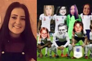 paige doherty and milly dowler among child murder victims mocked by 'banter' facebook post