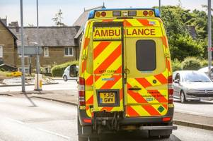 West Dunbartonshire ambulance call-outs double due to alcohol