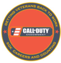 Call of Duty™ Endowment Hits Goal of Placing 50,000 Veterans in Meaningful Employment Ahead of Schedule