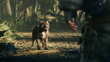 call of duty: black ops 4 has a dog problem