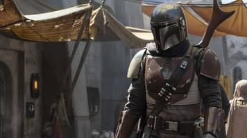 What Star Wars lore can tell us about the new live-action series, The Mandalorian