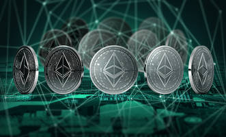 ethereum price watch: currency makes impressive recovery, stabilizes around the $220 mark