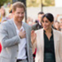 Rotorua locals in a spin over Prince Harry and Meghan Markle's baby news