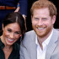 Prince Harry, Meghan Markle announce baby on the way