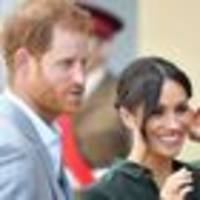 why prince harry and meghan markle's baby won't be a prince or princess