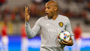 arsène wenger backs 'intelligent' thierry henry to succeed as monaco manager following appointment