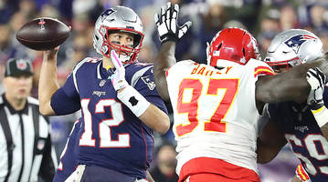 Patriots Hand Chiefs Their First Loss of the Season in Epic Sunday Night Football Showdown