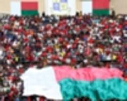 how 'ahmad to the world' - football reacts to madagascar afcon qualification