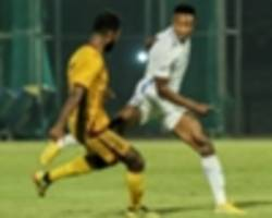 How Malaysia could line-up against Kyrgyzstan
