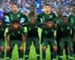 'Ighalo make us happy again' - Twitter react to Nigeria's triumph over Libya