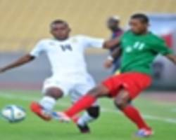 Madagascar qualify for Afcon finals for the first time ever