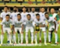 Malaysia ratings: vs Kyrgyz Republic