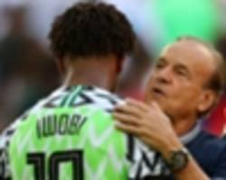 rohr: libya game a huge test of character