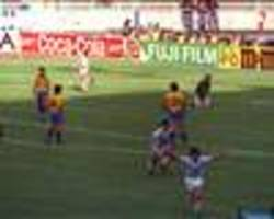Superclasico de las Americas: Over a century of controversy between Brazil & Argentina