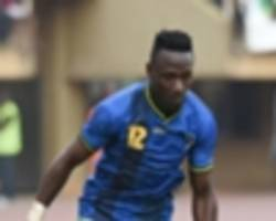 tanzania 2- 0 cape verde: samatta inspires taifa stars as afcon hopes are kept alive