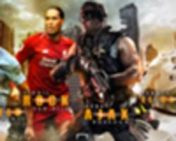 vote now | ramos, kompany or van dijk? who resembles more to ajax of call of duty: black ops 4?