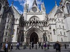 father-of-seven convict has her gender change recognised by high court