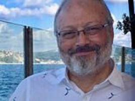 Turkish investigators say they are 'looking into toxic materials' as part of Khashoggi murder probe