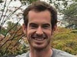 andy murray asks fans if they want a game at local tennis club after he surprises them