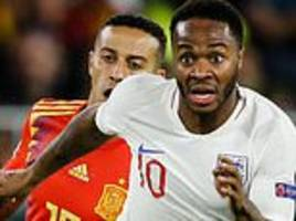 Real Madrid set to ramp up interest in Manchester City winger Raheem Sterling
