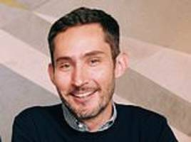 Kevin Systrom talks about his departure from Instagram but refuses to discuss Zuckerberg