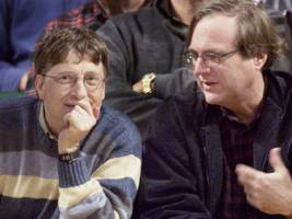 bill gates says he's 'heartbroken' by the death of his microsoft cofounder in an emotional statement