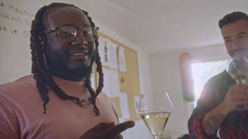 t-pain brings you inside startups on his new tv show, from weed-infused wine to an all-in-one instrument for musicians