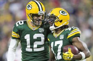 Shannon Sharpe on Packers' MNF win over 49ers: Aaron Rodgers 'has to be great' for Green Bay to win