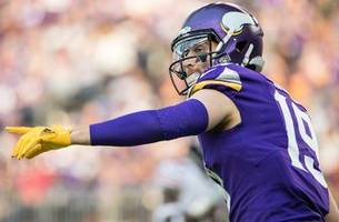 statuesday: vikings wr thielen's record pace could be sustainable