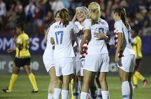 US and North American rival Canada meet in qualifying final