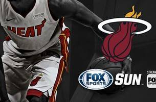'Inside the Heat: Tip-off Special' premieres on FOX Sports Sun on Oct. 17 after season opener