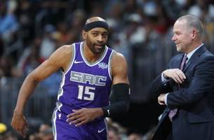 vinsanity grinds into a 21st season, rare company in the nba