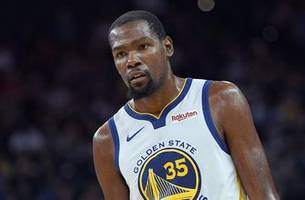marcellus wiley explains why he isn't worried about kevin durant leaving the warriors in free agency