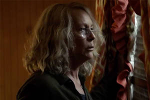 'halloween' to pour gasoline on an already exploding october box office