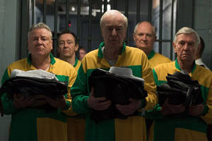 saban films acquires us rights to michael caine's 'king of thieves'