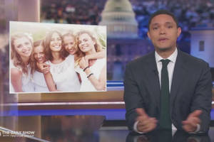 trevor noah identifies the real 'worldstar' moment in the 'cornerstore caroline' saga (video)