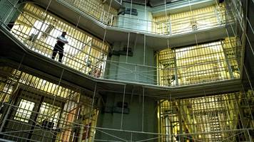 Sexual assaults by prisoners treble since 2010