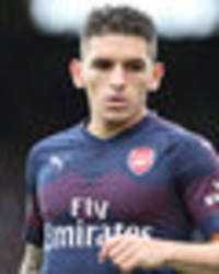 arsenal star lucas torreira identified as most important player at gunners for one reason