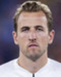 harry kane to real madrid? tottenham star brilliantly responds to transfer question