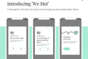 hinge's newest feature lets users rate how their date went