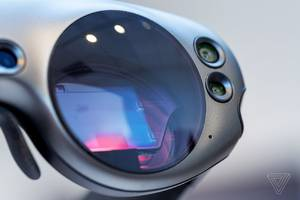 magic leap's conference teases the thrilling potential of what its hardware can't yet provide