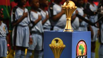 Madagascar qualify for Africa Cup of Nations for first time
