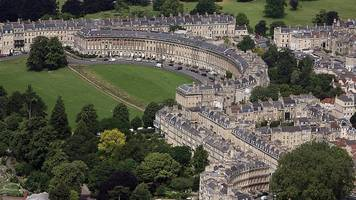 bath proposes a £9 congestion charge in the city centre