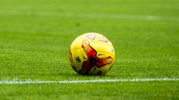Berwick Rangers appoint Johnny Harvey as new manager