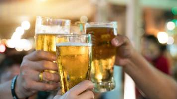 Climate Change is Threatening Your Beer