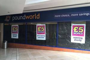 meet the poundworld 'replacement' where everything costs just £5