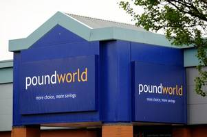 new store five pound world to sell everything for £5
